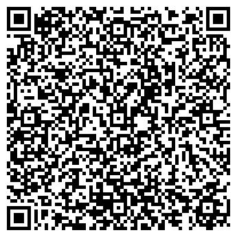 QR-код с контактной информацией организации ТИКО ПРЕСТИЖ, ПКФ, ЧП