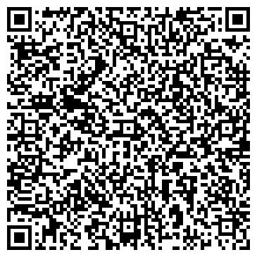QR-код с контактной информацией организации ОБЕДЫ С ДОСТАВКОЙ