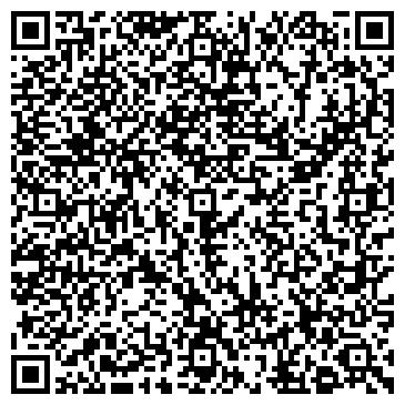 """QR-код с контактной информацией организации Агентство недвижимости """"DiXi"""""""