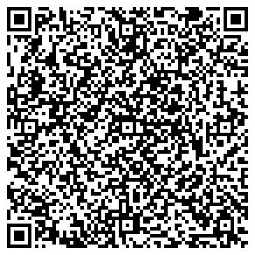 """QR-код с контактной информацией организации """"Лимонад"""" ресторан хорошего настроения"""