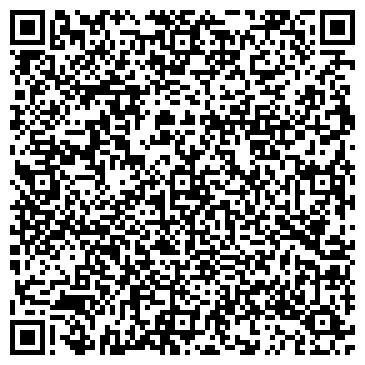 """QR-код с контактной информацией организации """"Мистер Снек"""""""