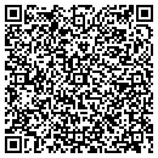 QR-код с контактной информацией организации Субъект предпринимательской деятельности СПД Корж