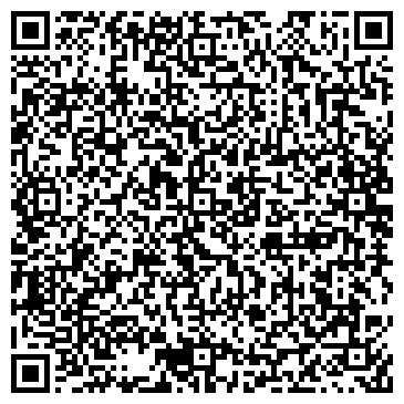 QR-код с контактной информацией организации ТОО Аксанат инжиниринг