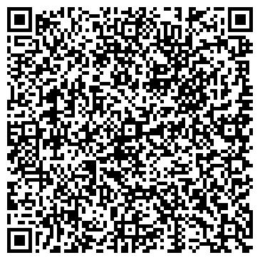 QR-код с контактной информацией организации ИП Сагымбаева Наталья Анатольевна, Частное предприятие