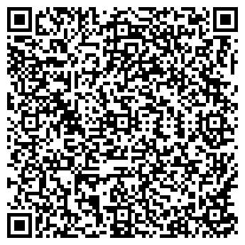 QR-код с контактной информацией организации Тоо Асхана kz