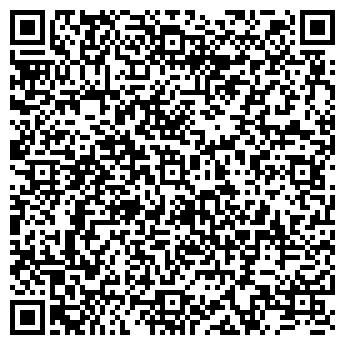 QR-код с контактной информацией организации ОрхидеяКлуб, ЧП ТУП