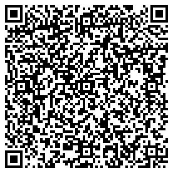 QR-код с контактной информацией организации Орандж, ЧУП