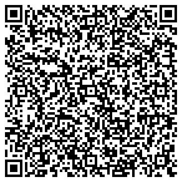 QR-код с контактной информацией организации Табаквинторг, ОАО