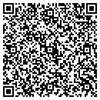QR-код с контактной информацией организации ИРИМИЯ, ТЧУП
