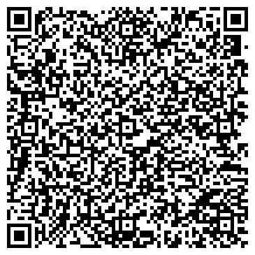 QR-код с контактной информацией организации Гриль-бар Печки-Лавочки