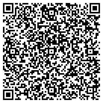 QR-код с контактной информацией организации Perfetto, ООО