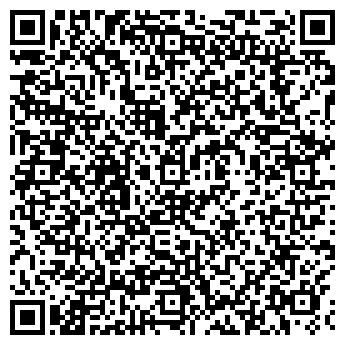 QR-код с контактной информацией организации Гудвин, компания