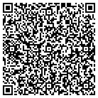 QR-код с контактной информацией организации Ресторан Новая Галерея
