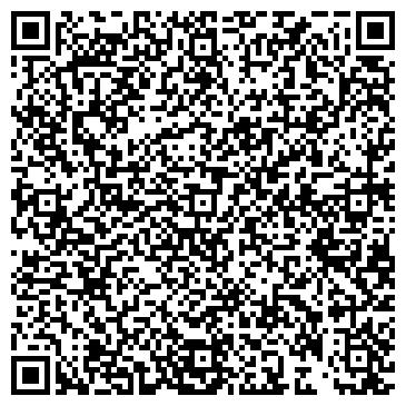 QR-код с контактной информацией организации Белорусская кухня, Компания