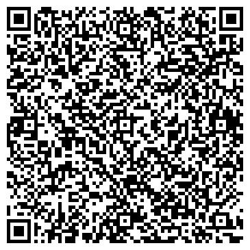QR-код с контактной информацией организации МАГ, ВНЕШНЕТОРГОВОЕ ПРЕДПРИЯТИЕ, ЧП