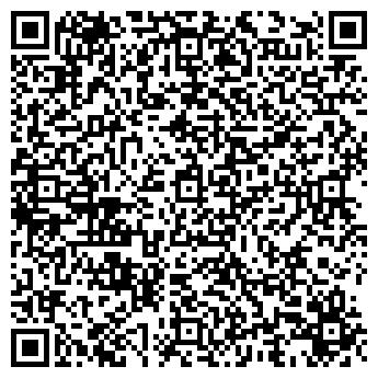 QR-код с контактной информацией организации Граффити, ООО