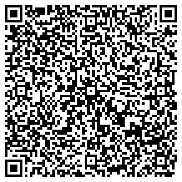 QR-код с контактной информацией организации Атлантик, ТООО Фирма
