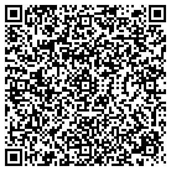 QR-код с контактной информацией организации Кулинарторг, ЗАО