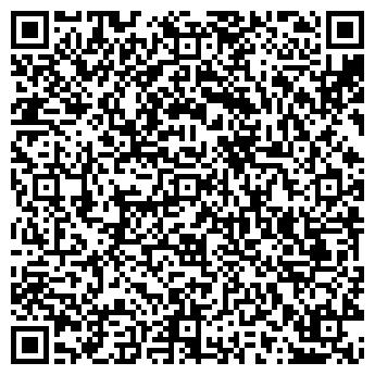 QR-код с контактной информацией организации Парнас, ООО