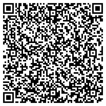 QR-код с контактной информацией организации Товарищ, ООО