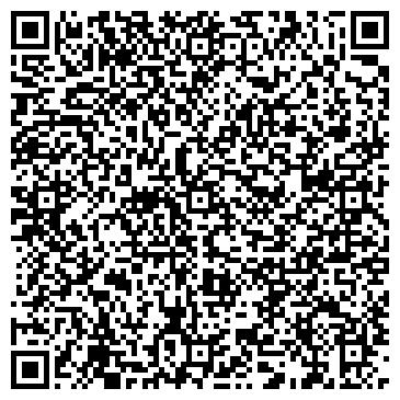QR-код с контактной информацией организации Форест Холл, компания