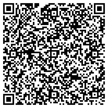 """QR-код с контактной информацией организации ЧП """"Дарьюшка"""""""