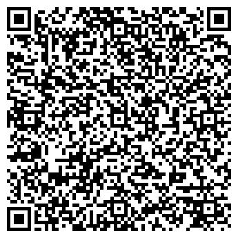 QR-код с контактной информацией организации Налибоки, ЗАО