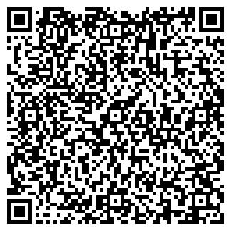 QR-код с контактной информацией организации КОНОТОПМЯСО