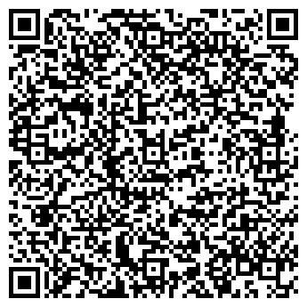 QR-код с контактной информацией организации Суши весла, ООО