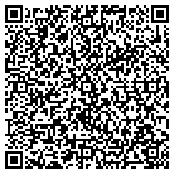QR-код с контактной информацией организации Раз и повар у Вас