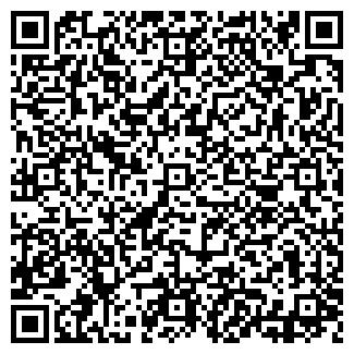 QR-код с контактной информацией организации Сытый мир
