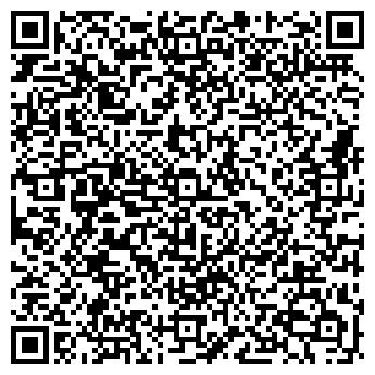 QR-код с контактной информацией организации ТТ ЧФ