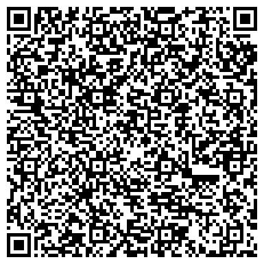 QR-код с контактной информацией организации Домашняя Кухня, ЧП