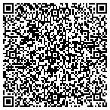 QR-код с контактной информацией организации Пиццерия смайл, ЧП