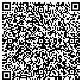 QR-код с контактной информацией организации Вок Од Юа, ООО