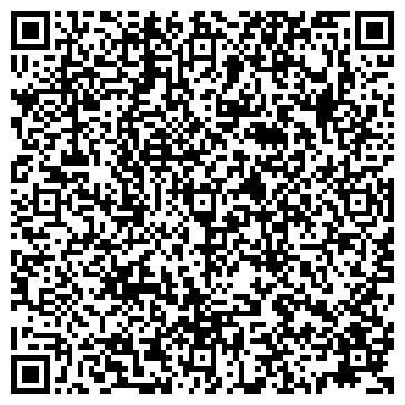 QR-код с контактной информацией организации Блюда на мангале