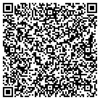 QR-код с контактной информацией организации Ресторан Sakura