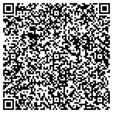 QR-код с контактной информацией организации Беарс-Логистик, бизнес-центр, ООО
