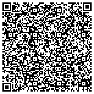QR-код с контактной информацией организации Сеть пиццерий Бамболина