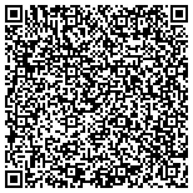 QR-код с контактной информацией организации Банька Ладушка, ООО
