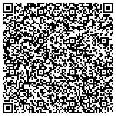 QR-код с контактной информацией организации Альваро Кейтеринг, ООО