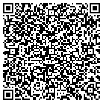 QR-код с контактной информацией организации Мамина кухня, ЧП
