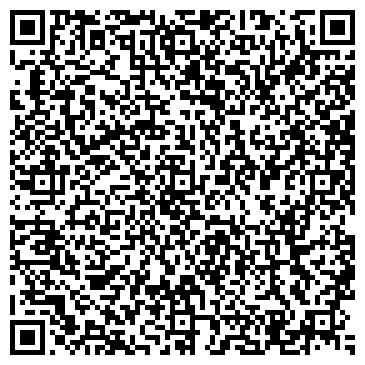 QR-код с контактной информацией организации ВТОРМЕТ, КОНСТАНТИНОВСКИЙ ЗАВОД, ОАО
