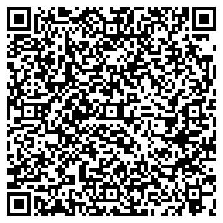 QR-код с контактной информацией организации Фудди, ООО