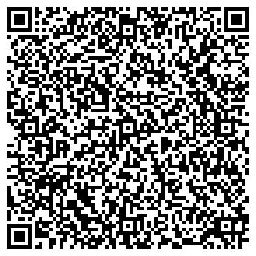 QR-код с контактной информацией организации Кафе Затишок, ЧП