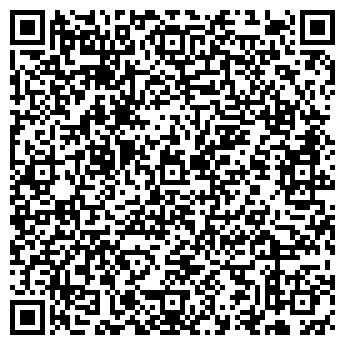 QR-код с контактной информацией организации Люкс пицца, ООО
