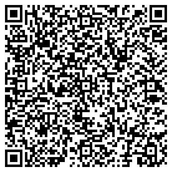 QR-код с контактной информацией организации Ассорти-кейтеринг, ООО