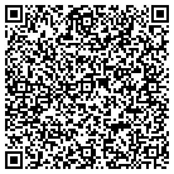QR-код с контактной информацией организации Суши бокс,ООО