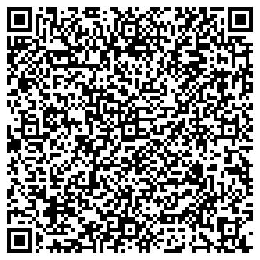 QR-код с контактной информацией организации Кабуки суши-бар, ЧП