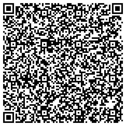 QR-код с контактной информацией организации Загородный гостинично-ресторанный комплекс Джинтама-Бриз, ООО